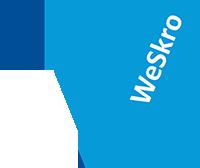 Weskro Logotype Bildmarke Final 1